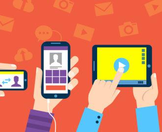 Good social media apps